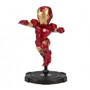 Marvel Iron Man Mark III World Collectible Vol. 2 Chibi Figura Series