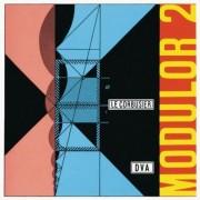 Der Modulor 2. (1955) by LeCorbusier