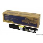 EPSON Yellow Cartridge for AcuLaser C1600/ CX16 (C13S050558)