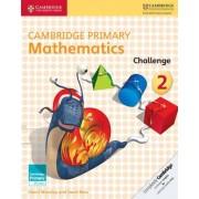 Cambridge Primary Mathematics Challenge: No.2 by Cherri Moseley