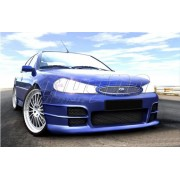 Ford Mondeo II Body Kit B-Line