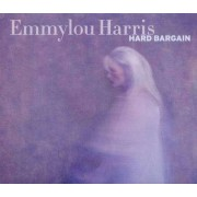 Emmylou Harris - Hard Bargain (0075597978186) (1 CD)