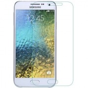 CrackerDeal High Quality 2.5D Curve Tempered Glass For Samsung Galaxy E5 SP-003