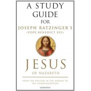 Jesus of Nazareth: From the Baptism in the Jordan to the Transfiguration, Paperback