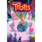 Trolls Graphic Novel Volume 2 by Dave Scheidt