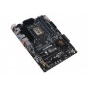 Tarjeta Madre ECS ATX Z170-LIGHTSABER, S-1151, Intel Z170, HDMI, USB 3.0, 64GB DDR4, para Intel