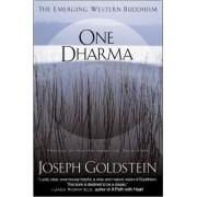 One Dharma by Joseph Goldstein