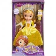 Дисни Принцеси - Кукла Амбър - Disney Sofia The First, 170905