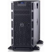 Server Dell PowerEdge T330 (Procesor Intel® Xeon® E3-1230 v5 (8M Cache, 3.40 GHz), Skylake, 8GB @2133MHz, DDR4, UDIMM, HDD 1x300GB @10000rpm, SAS, 495W PSU)