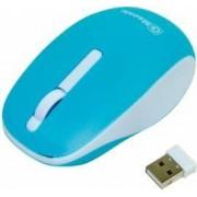 Mouse Wireless Vakoss Msonic MX707B USB 1000dpi Blue