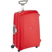 Samsonite Valise Aeris Spinner 68/25 68 Cm 64.5 Liters Rouge (Red) 23404