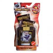 Redakai - Starter Pack set 2 - Set Gioco Base 15 carte + 1 carta da collezione + X-Reader Portacarte