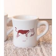 猫マグカップ