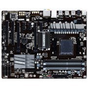 Gigabyte GA-970A-UD3P/Rev 2.0 Scheda Madre, Nero