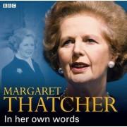 Margaret Thatcher in Her Own Words by Margaret Thatcher