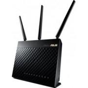 Router Wireless Asus RT-AC68U Bonus Bundle Asus Mafia 3