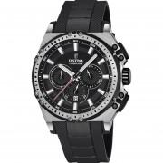 Reloj Festina F16970/4-Negro con Plateado