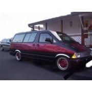 Lemy blatniku Ford Aerostar 1986-1997