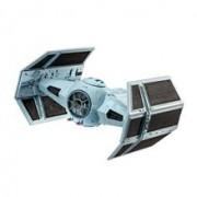 Nava Revell Model Set Darth Vader S Tie Fighter