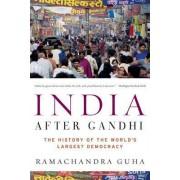 India After Gandhi by Historian and Writer Ramachandra Guha