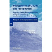 Microphysics of Clouds and Precipitation by H. R. Pruppacher