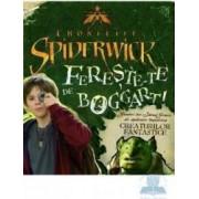 Cronicile Spiderwick - Fereste-te de Bogart