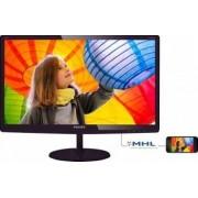 Monitor LED 27 Philips 277E6LDAD FullHD 1ms Black
