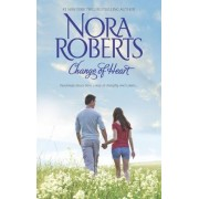 Change of Heart by Nora Roberts