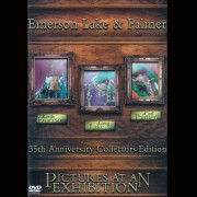 Emerson Lake & Palmer - Pictures at an Exhibition (0825646311521) (1 DVD)
