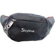 Skyline 1603 Waist bag(Black)