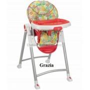 Graco Contempo etetőszék #Grazia