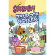 Scooby-Doo in Bake-Off Mayhem