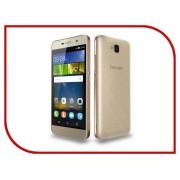 Сотовый телефон Huawei Honor 4C Pro Gold