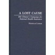 A Lost Cause by Nicholas Laham