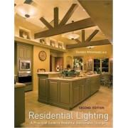 Residential Lighting by Randall Whitehead