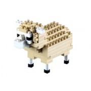 Oaie. Set Constructie 3D Micro Cub - 200.034