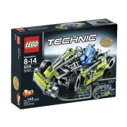 LEGO Technic Go Kart (8256) [Toy] (japan import)