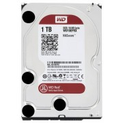 "Western Digital Red 3.5"" 1TB (WD10EFRX)"