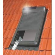 Fakro Rollladen ARZ Solar Z-Wave 114x160