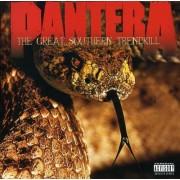 Pantera - Great Southern Trendkill (0075596190824) (1 CD)