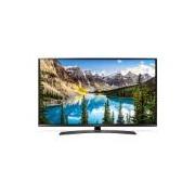 "LG 49UJ634V 49"" 4K UltraHD TV"