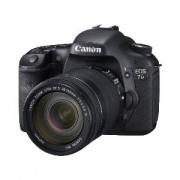 Canon EOS 7D avec 18-135mm IS Kit Appareil photo numérique - Reflex