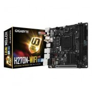 Gigabyte GA-H270N-WIFI - Raty 20 x 28,45 zł