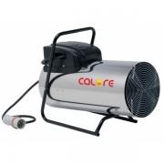 Tun de caldura electric Calore D22i, 400V inox