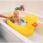 Munchkin White Hot Safety Duck Bath