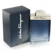 Salvatore Ferragamo Subtil Eau De Toilette Spray 3.4 oz / 100.55 mL Men's Fragrance 403345