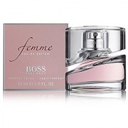 Hugo Boss Femme Eau de Parfum Spray for Women 1 Ounce