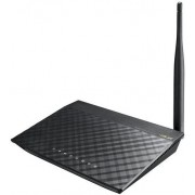 Router Wireless ASUS RT-N10 D, 150Mbps, 4 Retele in 1