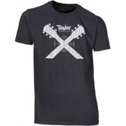 Taylor T-Shirt Double Neck XL
