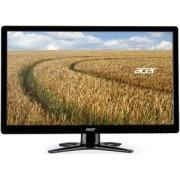 """Monitor TN LED Acer 24"""" G246HLBbid, Full HD, HDMI, DVI, 2ms (Negru)"""